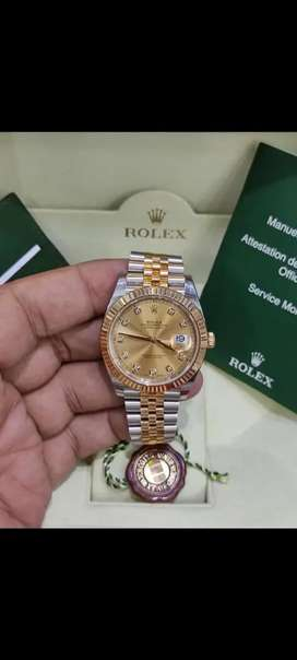 All kinds of Rolex Bukhari watch co