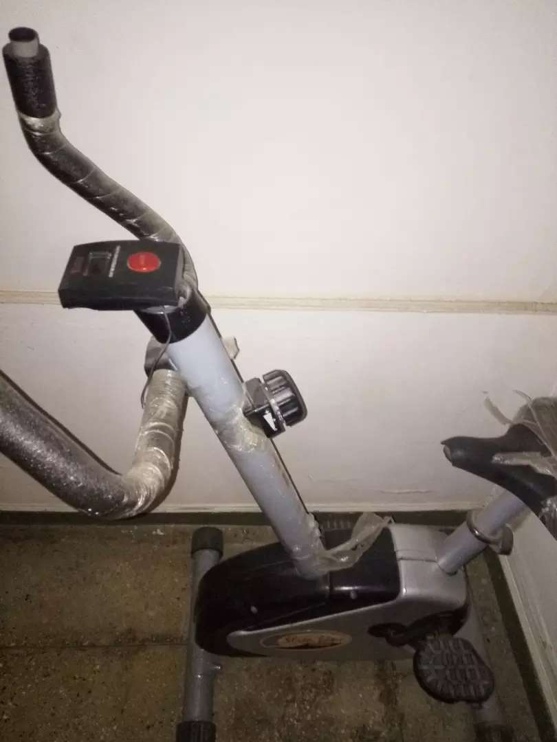 Exercise cycle for sell 0