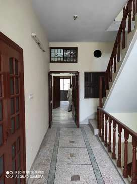 Double Storey House for Sale in Ameen town Khyban-e-Sir Syed