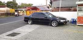 Honda maestro 93