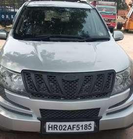 Mahindra XUV500 2015 Diesel 100000 Km Driven