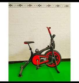 sepeda statis murah alat fitnes sepeda olahraga bisa cod