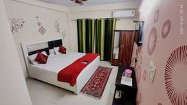 Rooms for students full furnished with luxury furniture