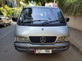 Mercedes-Benz Others, 1999, Diesel