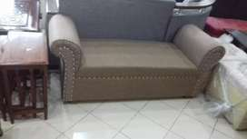 New brand couch