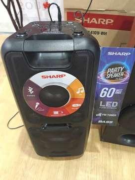 Speaker Active Sharp PS-920