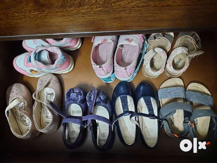 Beautiful shoes 0