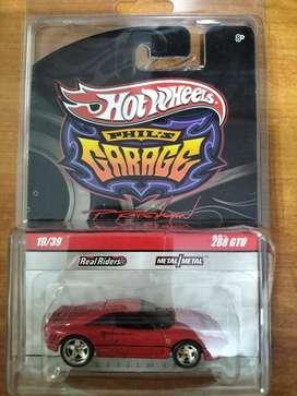 Dijual Hotwheels Phil's Garage Type Ferrari