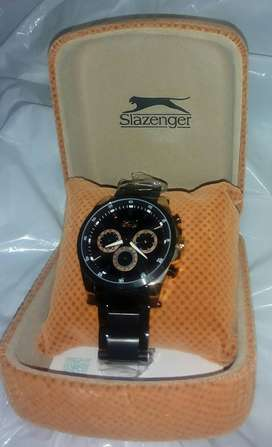 Slazenger Sports Watch Model  Chronograph Watch Available for Sale