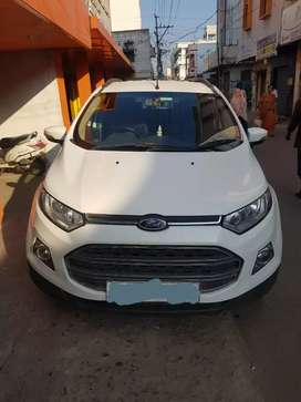 Doctor Driven Ford Ecosport