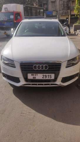 Audi A4 2011 Diesel Well Maintained