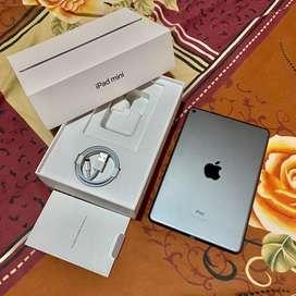 Apple iPad Mini 5 Garansi On 2021 Mulus 64GB Wifi Inter