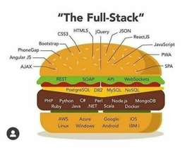 Full Stack DOT NET Developer for US project