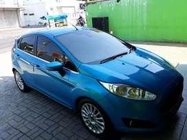 Dijual Ford Fiesta 2013 Sport Tipe Tertinggi