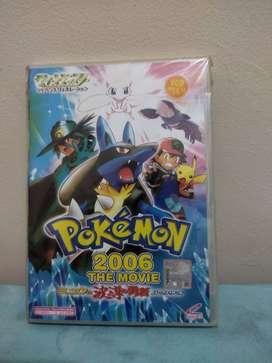 Pokemon Movie 2006