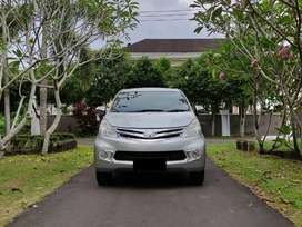 Dijual MOBIL Toyota Avanza G Manual tahun 2012 Murah