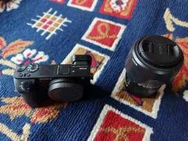 Sony q6500