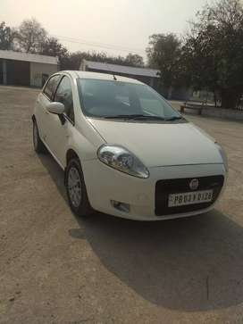 I want to sell my fiat punto