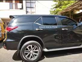 Kaca film 3M black beauty rekomen untuk jenis mobil avanza xenia jazz