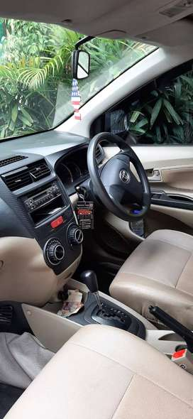 Toyota Avanza G th 2013 Matic