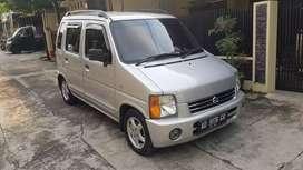 Suzuki Karimun GX 2004 /Karko Siap pakai