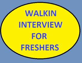 Dear Candidates, Recruitment Notice for 2019 fresher & experienced in
