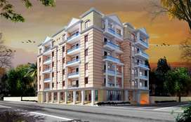 3bhk flat for sale at Masab tank