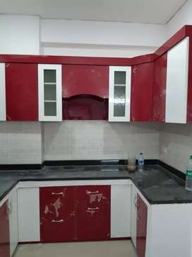 2bhk semi furnished flat in supertech eco village 3