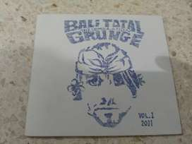 BALI TOTAL The Compilation GRUNGE Vol. 1. 2011
