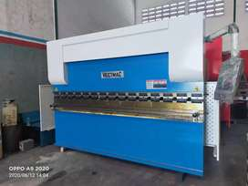Mesin Bending Shearing plat
