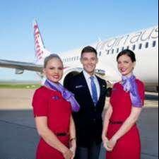 Cabin crew, Flight Steward,Air Ticketing, Ground Handling