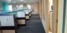 Plug n Play 4000/8000 SQFT Office space for rent at Rs 32/SQFT