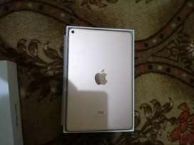 I pad mini 5 only 15 days used condition 10 by 10