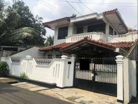 RUMAH OKE BAGUS SIAP HUNI di Pancoran Jakarta Selatan