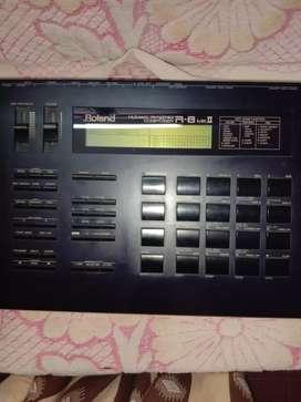Roland R8 Mk 2