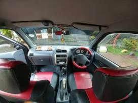 Dijual Daihatsu Taruna CSX 2004 Kondisi Prima
