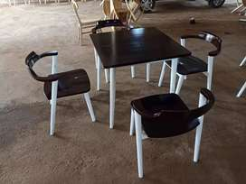 Set meja makan murah