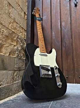 Fender Telecaster California Series Rare Guitar