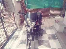 Hero Honda CBZ 2009
