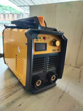 Welding machine 200MMA