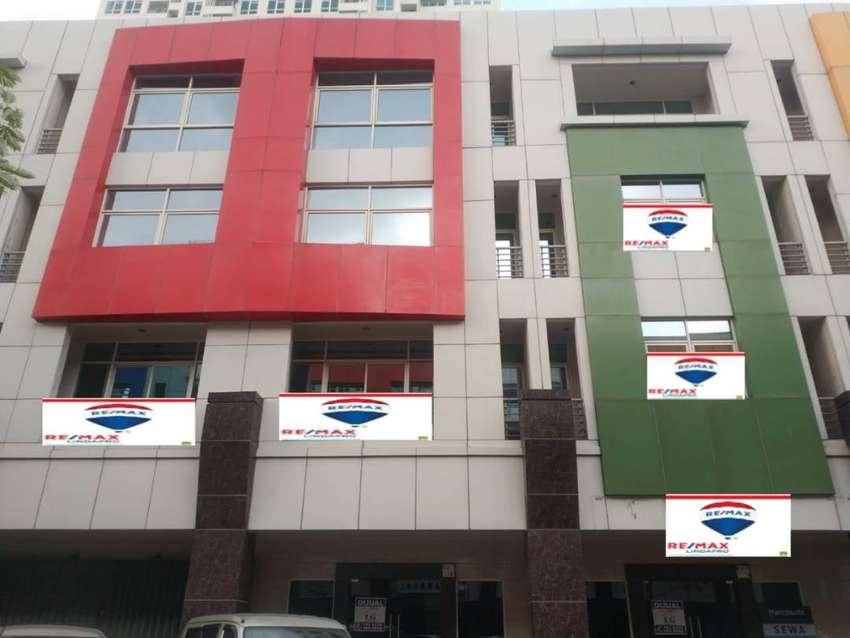 Ruko Kirana Boutique Office 3 Gandeng Kelapa Gading 4 Lantai 0