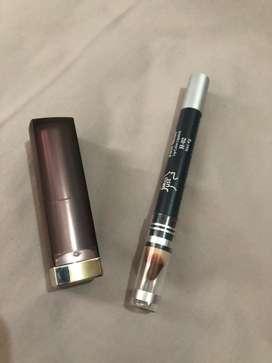Lipstik maybelliene dan Justmiss