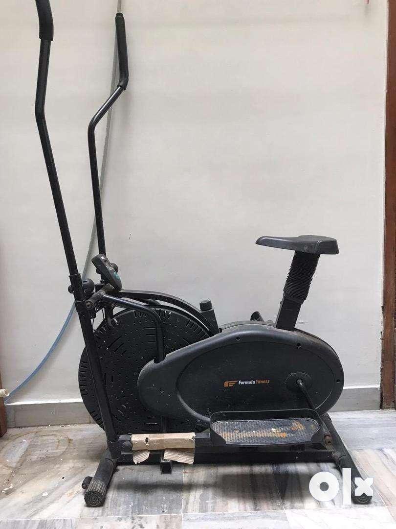 Selling elliptical/cross trainer 0