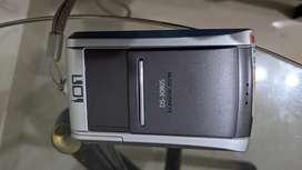 Camera Digital ION Full Set 3 MP
