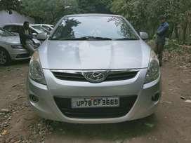 Hyundai I20 Magna (O), 1.2, 2011, CNG & Hybrids