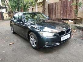 BMW 3 Series 320d Luxury Line, 2015, Diesel