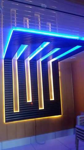 Independent 2 room house for rent