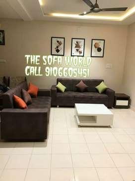 Vivanta collection 3+3 seater sofa set