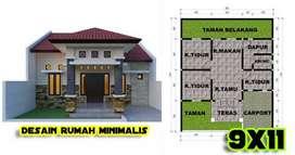 instalasi listrik rumah dan desain rumah ( arsitektur )
