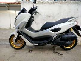 Yamaha nmax 155 cc THN 2020